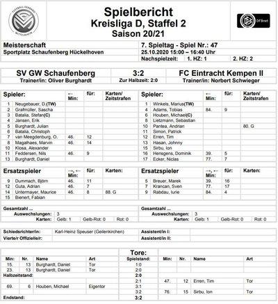 Kempen207Spielbericht