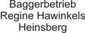 Baggerbetrieb Regine Hawinkels, Heinsberg