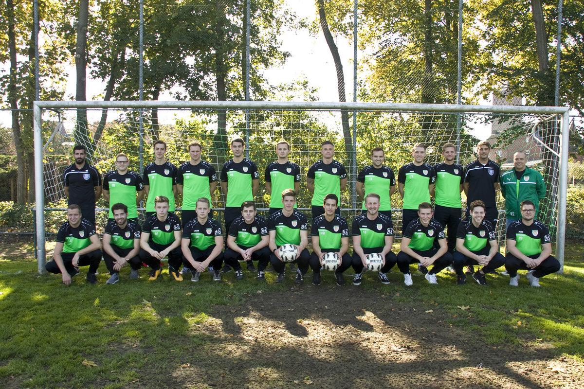 Eintracht I 2019/2020