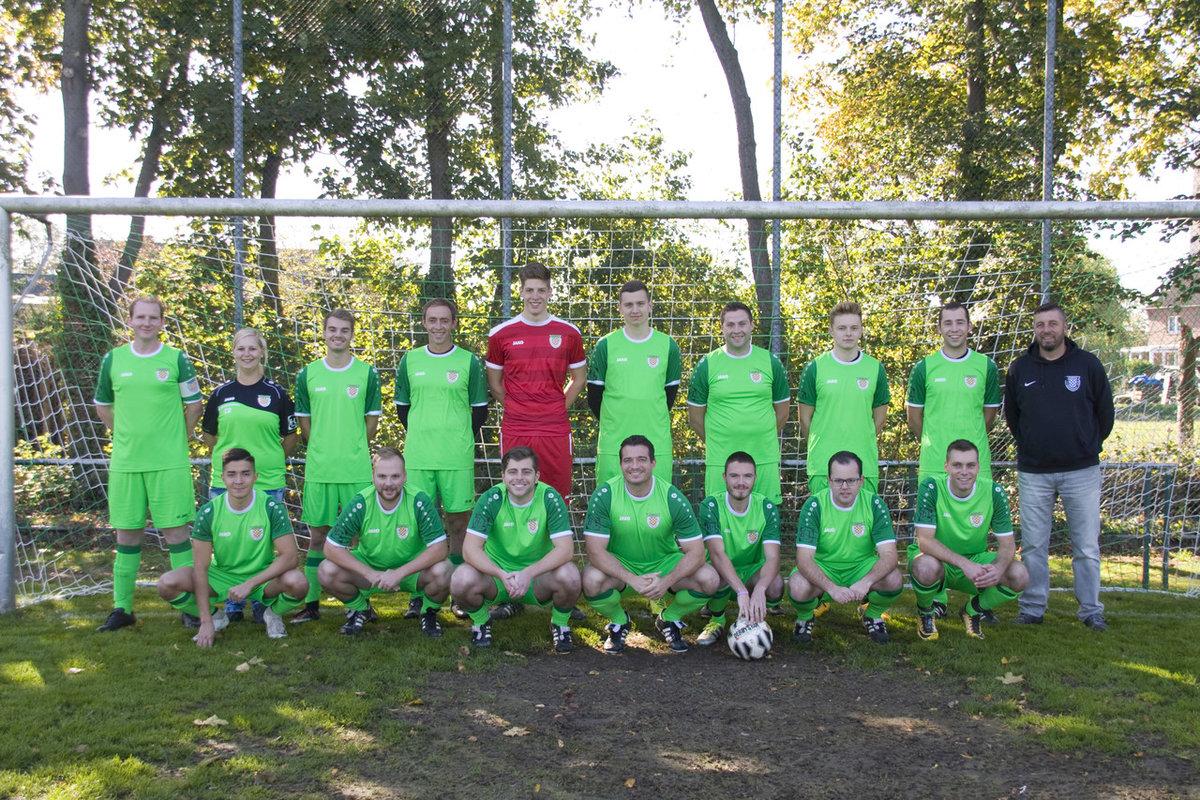 Eintracht II 2019/2020