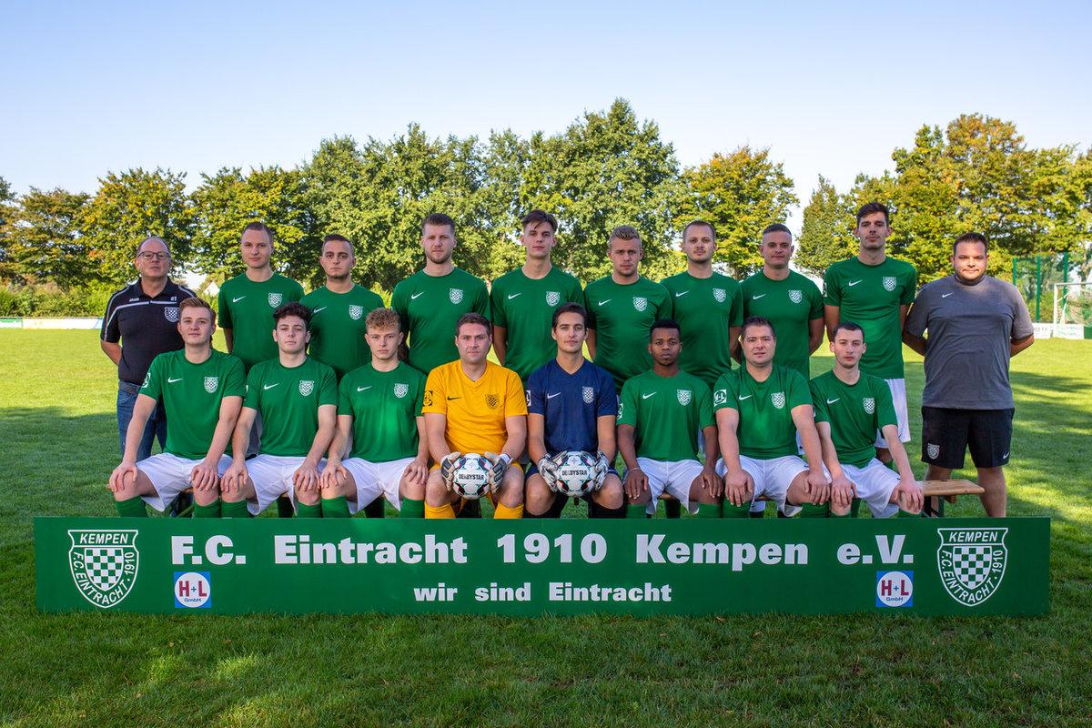 Eintracht I 2020/2021