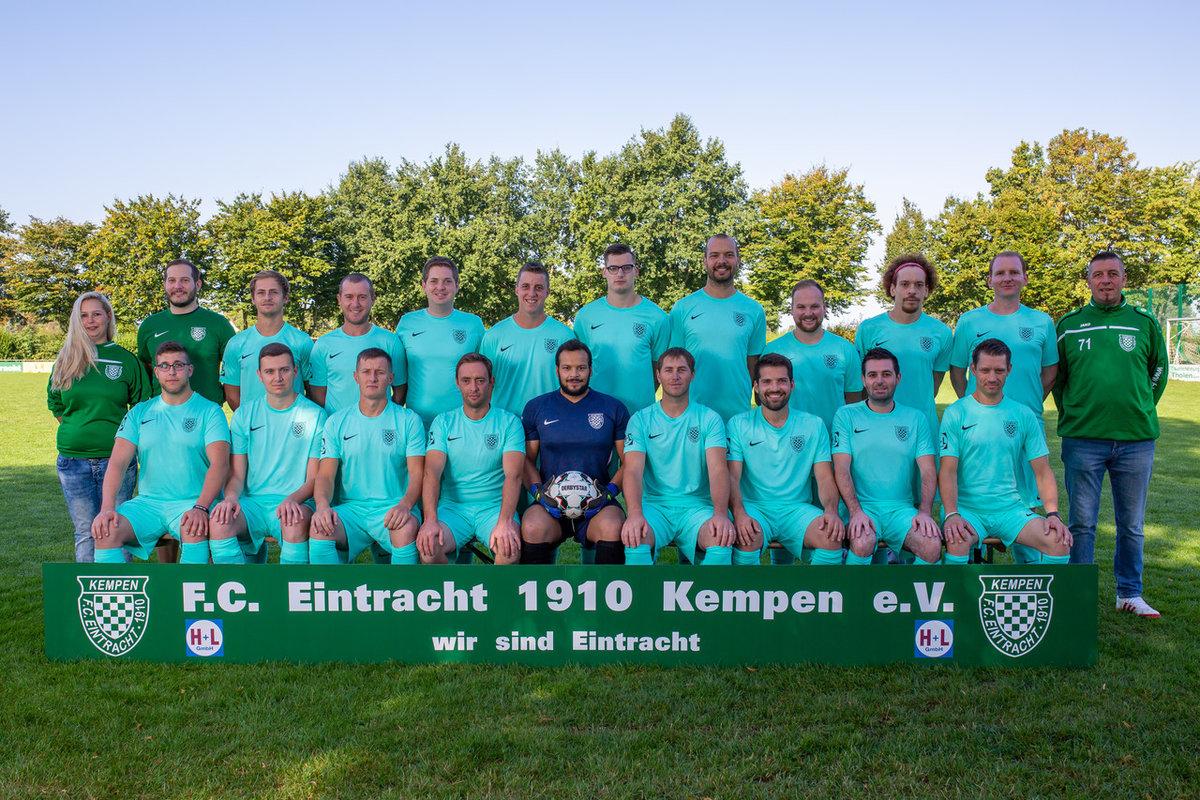 Eintracht II 2020/2021