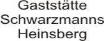 Gaststätte Schwarzmanns, Heinsberg