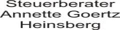 Steuerberater Annette Goertz, Heinsberg