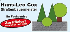 Hans-Leo Cox, Heinsberg