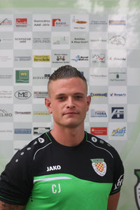 Christian Jansen