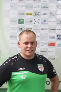 Mark Pohl
