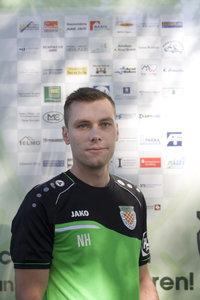 Niklas Hausmann